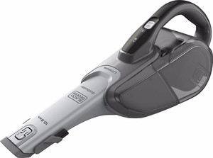Black & Decker DVJ215B-QW