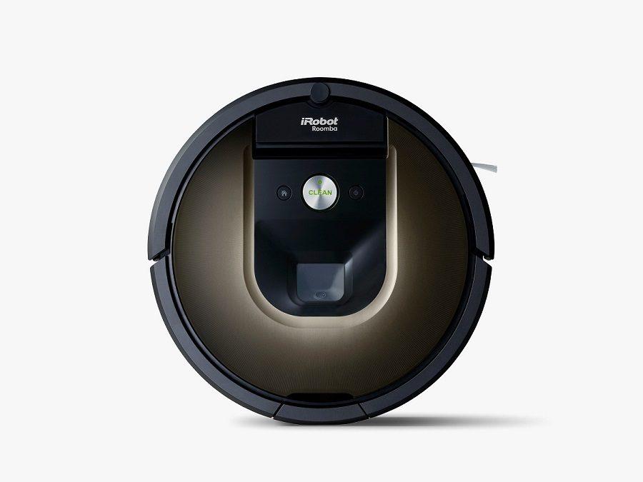 robotstofzuiger Roombla